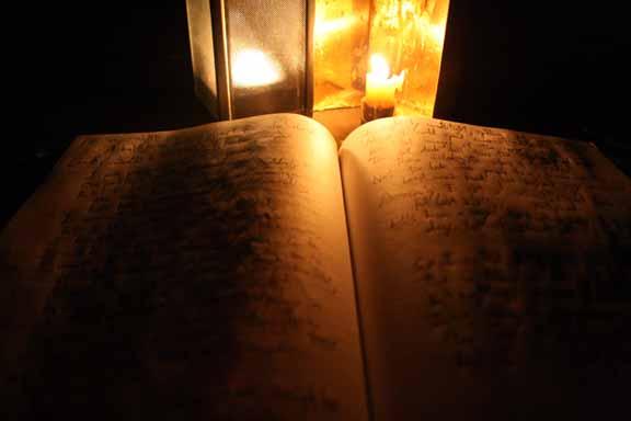 CandleBook