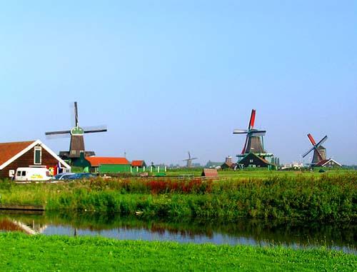 netherland-travel