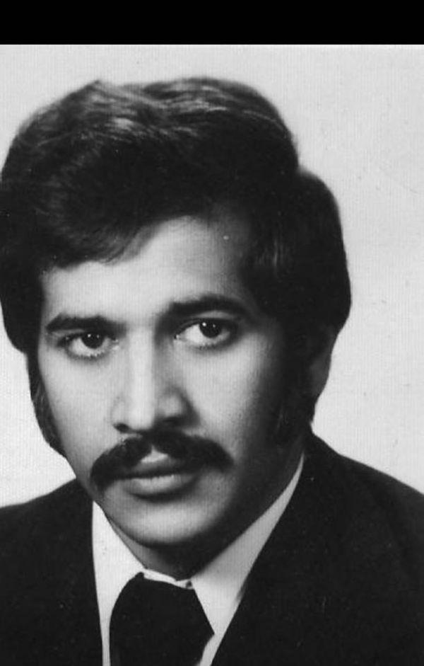 وفاة العم الدكتور نبيل راشد شريف الكيلاني