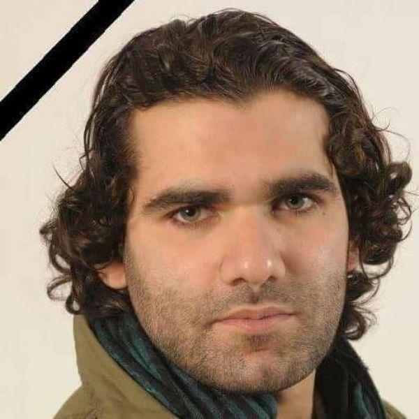 تلقينا نبأ وفاة المأسوف على شبابه (( يحيى حسام صدام سيف الكيلاني )) في كندا