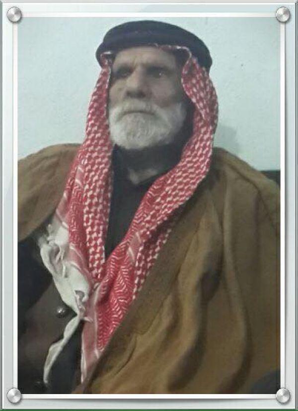 تلقينا اليوم خبر وفاة العم ثامر حمادي وادي اكزار الزهيري