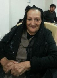تلقينا خبر وفاة الأم المندائية منيعه زهرون ام دَاوُدَ في تركيا