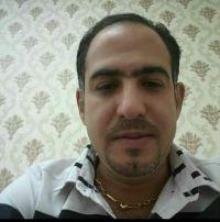 غادرتنا نشماثة المأسوف على شبابه رامين توفيق غرباوي الخميسي