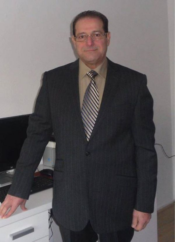 خبر رحيل الدكتور (فيصل عبد الصاحب رابع) الى عالم الأنوار
