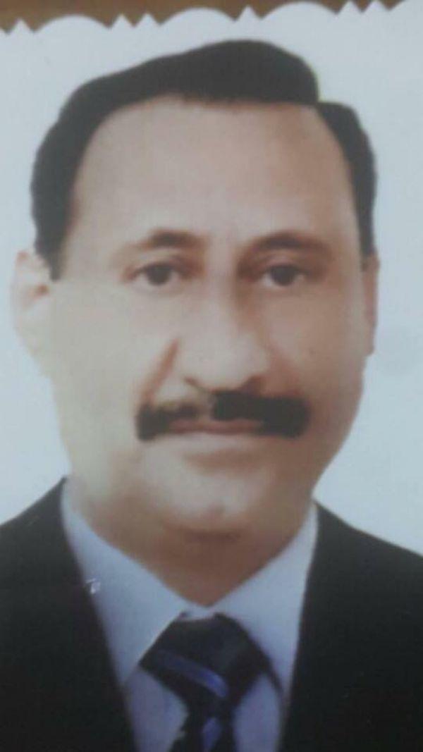 بمزيد من الحزن والأسى ننعى فقيدنا الراحل محمود شاكر درباية الخدادي