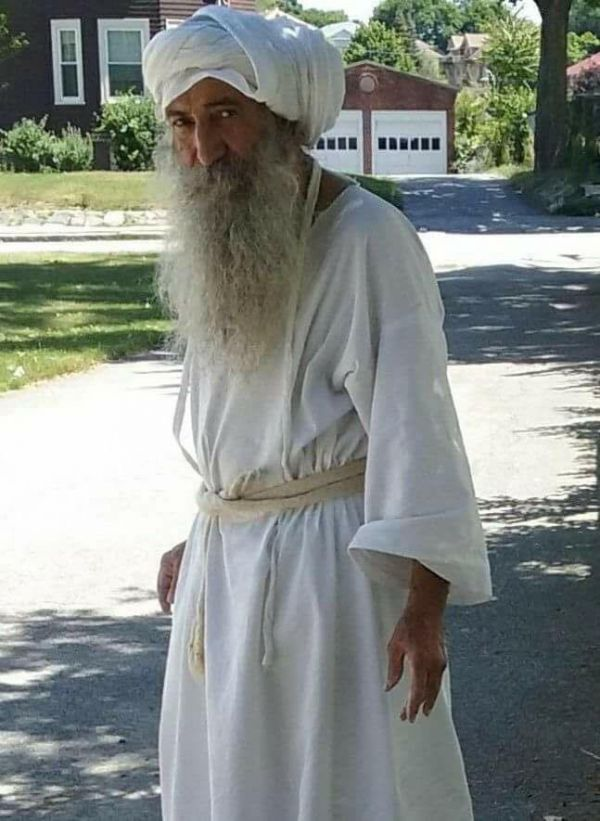 تلقينا نبأ وفاة طيب الذكر (( ناجي داوود تامول )) ابو لؤي في ولاية وستر