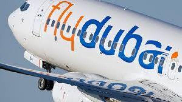 """شركة طيران """"فلاي دبي"""" تعلق رحلاتها الى اربيل ابتداءً من السبت"""